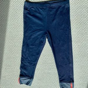 Little Lass Matching Sets - NWT Little Lass 2 piece capri set girls sz 10/12